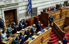 Acaben els controls de capital a Grècia