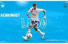 El Lleida Esportiu incorpora al defensa Luso Delgado