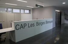 CAP i veïns disposen d'un banc de material sanitari per a la comarca