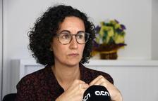"""Rovira afirma que és inevitable la """"confrontació"""" amb l'Estat"""