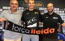 """""""Soy un tirador, pero puedo aportar más al Força Lleida"""""""