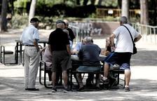 Govern espanyol i agents socials acorden un primer paquet de la reforma de les pensions