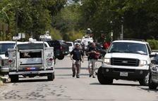 Set morts i vint-i-un ferits en un altre tiroteig múltiple a l'oest de Texas
