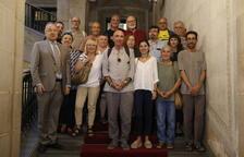Puigdemont descarta les eleccions com a rèplica a la sentència de l'1-O