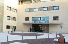 Imagen de archivo del Hospital Comarcal del Pallars en Tremp.