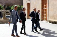 El Govern català crea un sistema propi d'identitat digital per