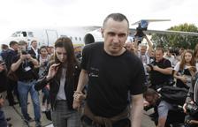 Rusia y Ucrania intercambian a cerca de setenta presos
