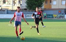 El Balaguer salva un punto en los ultimos minutos