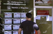 Almenys 6.500 lleidatans tenen les hipoteques referenciades a l'IRPH