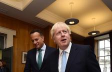 El Parlamento presiona a Johnson antes de su suspensión 5 semanas