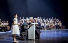 Els Premis Catalunya de Teatre distingeixen la trajectòria de Tricicle