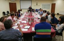 L'ajuntament de Bell-lloc organitza el primer tast de vins