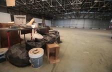 Alfés ya negocia con el Govern la cesión de todo el complejo del aeródromo