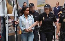 El interés por inculpar a una expareja delató a Ana Julia