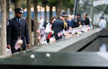 Les seqüeles dels supervivents marquen el 18 aniversari de l'11-S