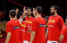 España se enfrenta hoy a Australia en busca de una plaza en la final