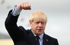 Johnson asegura que no mintió a la reina para cerrar el Parlamento