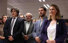 """""""És un insult que es dubti dels funcionaris de presons catalanes"""""""