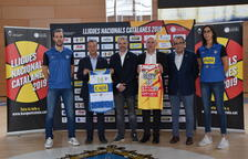 El Cadí La Seu reta en el Palau al campeón Girona