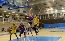 El Pardinyes afronta hoy con ambición las semifinales de la Lliga