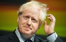 Johnson ve probable un acuerdo en vísperas de su reunión con Juncker