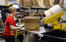 Amazon ven el centre del Prat de Llobregat al fons sobirà sud-coreà