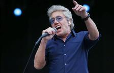 La británicos The Who publicarán en noviembre un nuevo álbum