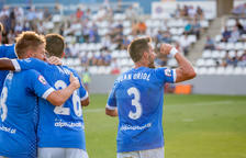 VÍDEO | Reviu els golassos del Lleida Esportiu contra l'Espanyol B