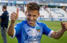 IMATGES | Així vam viure el Lleida Esportiu - Espanyol B