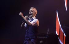 Sergio Dalma avançarà la setmana que ve un tema del seu nou disc