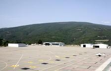 La Generalitat confia a aprovar el sistema d'aterratge GPS a la Seu per operar a l'abril
