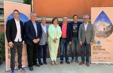 Les Borges fitxa dos guies turístics pel creixent nombre de visitants