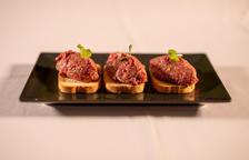 Steak Tàrtar