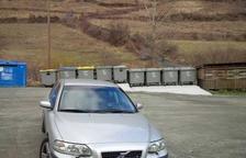 Integran los depósitos de basura del parque en Espot