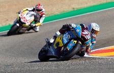 Àlex Màrquez acaba tercero en MotorLand y sigue firme en el liderato