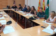 L'augment de vigilància elimina els furts als súpers de Fraga