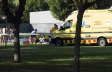 Exculpan a 3 socorristas de la muerte de un niño en Tàrrega