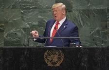 Els demòcrates inicien un judici polític contra Trump per coaccionar Ucraïna