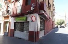 Clausurat un bar del Barri Antic de Lleida per falta d'higiene i salubritat