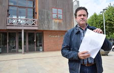 El president de l'Alt Urgell nega amenaces a una edil