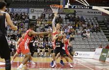 El Força Lleida será uno de los 4 representantes de la LEB