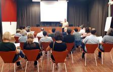 Guissona activa el consejo de barrios con 20 vecinos
