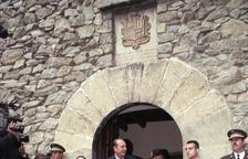 """Mor Chirac, el president gal del """"no a la guerra"""""""
