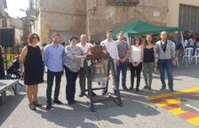 Os de Balaguer tiende puentes con el municipio mallorquín de Artà