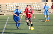 Chipi i Cheikh donen a l'EFAC la primera victòria de la temporada