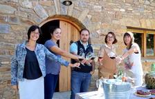 El corder i el vi seran els protagonistes del festival 'Cordevi' del Jussà