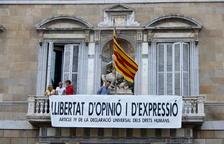 La JEC advierte a Torra que si no les envía el recurso en castellano antes de las 14h del viernes no lo tendrá en cuenta