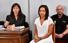 Prisión permanente revisable para la asesina de Gabriel