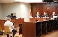 Presó de dos anys al venedor de loteria de les Borges