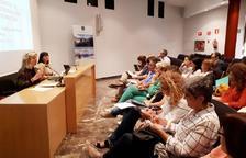 Presentan la 'ley Aragonès' en las comarcas del Alt Pirineu y Aran